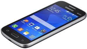 Смартфон Samsung G350e Galaxy Star Advance Duos Black (UA UCRF)