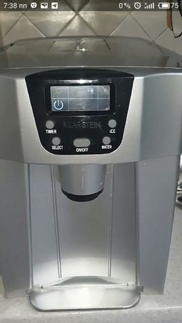 льдогенератор Klarstein