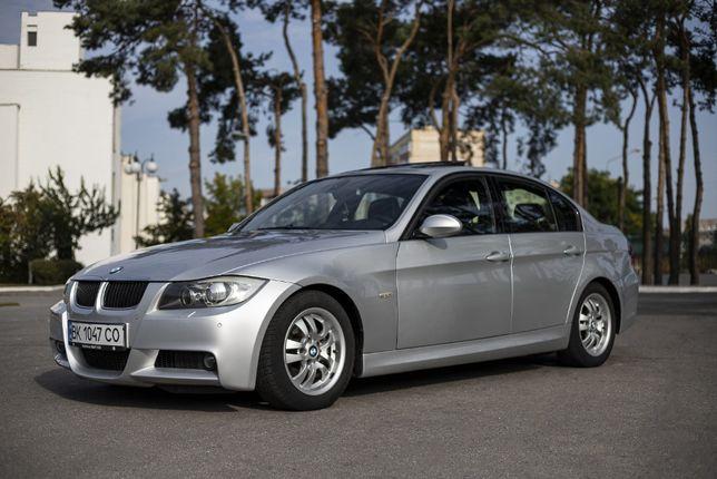 BMW 320 M sport Business