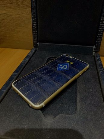Iphone 6s dynamo kyiv