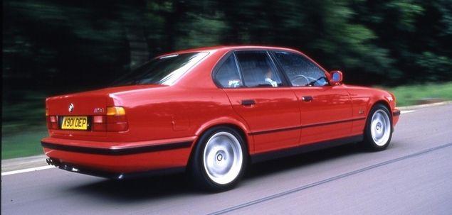 Skrzynia biegów automatyczna BMW E34 M50 B20 325 B25 520i 525 E36 320