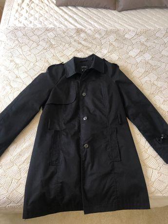 Vários casacos Todas as estações