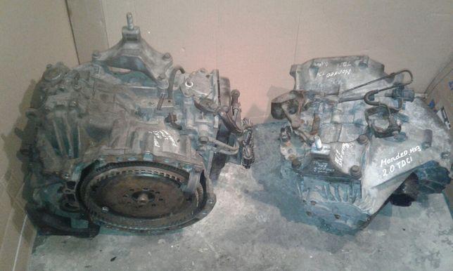 Коробка передач КПП Мондео Mondeo 3