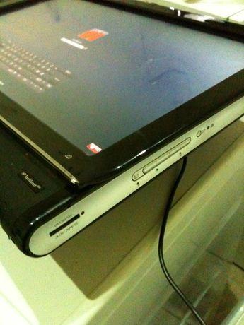 HP TouchSmart 600