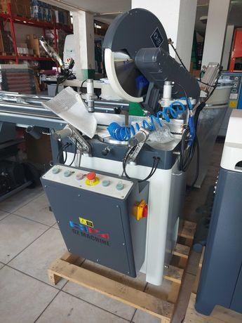 Maquinas trabalhar PVC