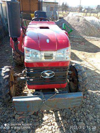 Міні трактор шифенг240+плуг-фреза-культиватор