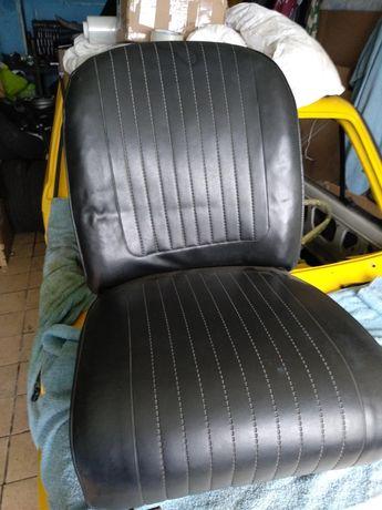 Fotele kanapa fiat 126p