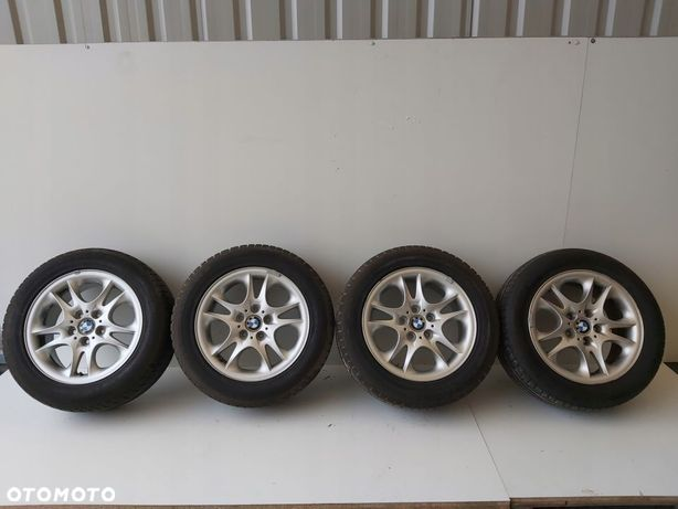 BMW X3 E83 FELGI 3401199 8J×17 ET64 WZ-111