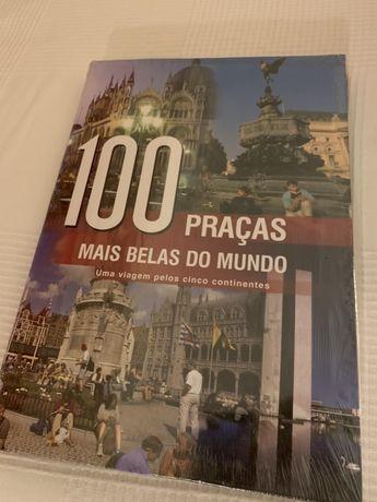 100 Catedrais e Praças Mais Belas do Mundo