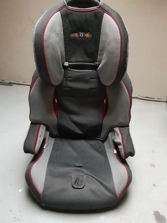 Fotelik samochodowy 15kg/25kg