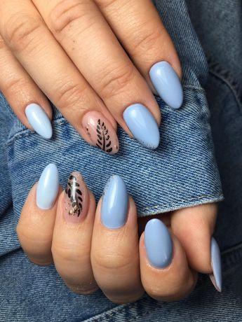 PAZNOKCIE !!! manicure hybrydowy, żelowy oraz pedicure