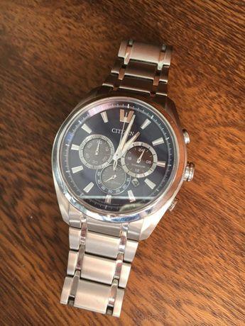 Oryginalny zegarek męski Citizen