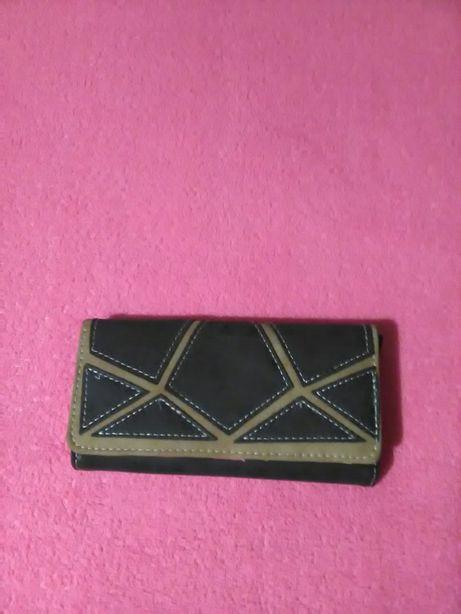 Продам женский кошелек
