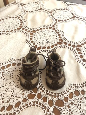 Кросівки, пінетки,Geox,перше взуття