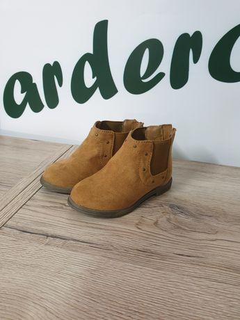 Buty botki r.19 12,5cm nowe