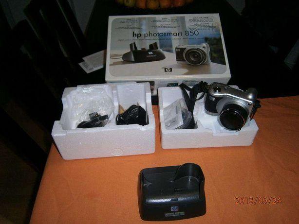 Câmara HP Photosmat 850