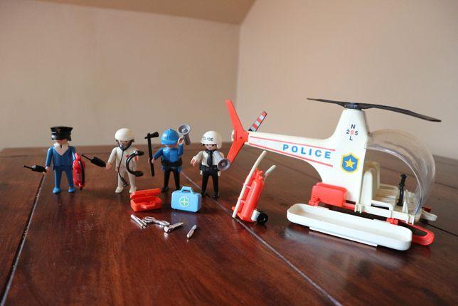 1974 r Playmobil Policja
