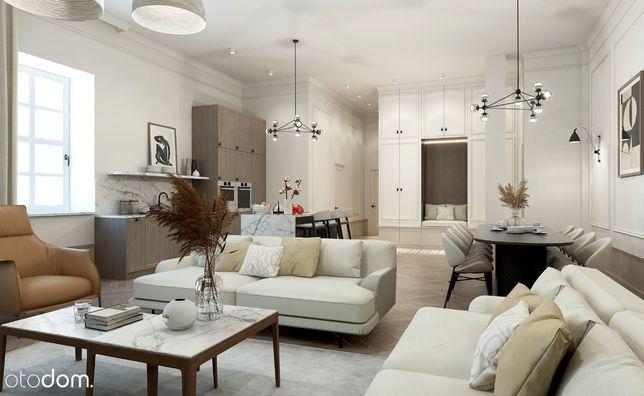 NIŻSZE CENY - Apartamenty Adria - 84,40 m2 m. 14