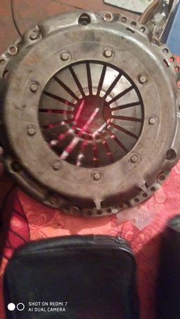 Комплект сцепления Т4 2.5 бенз