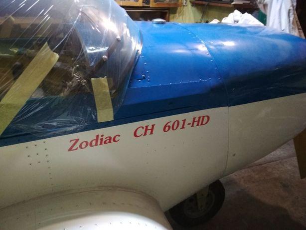 Продам Самолёт ZODIAC