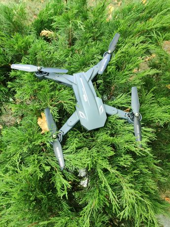 Квадрокоптер Visuo xs816