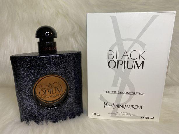 Yves Saint Laurent Black Opium 90ml. Tester Okazja