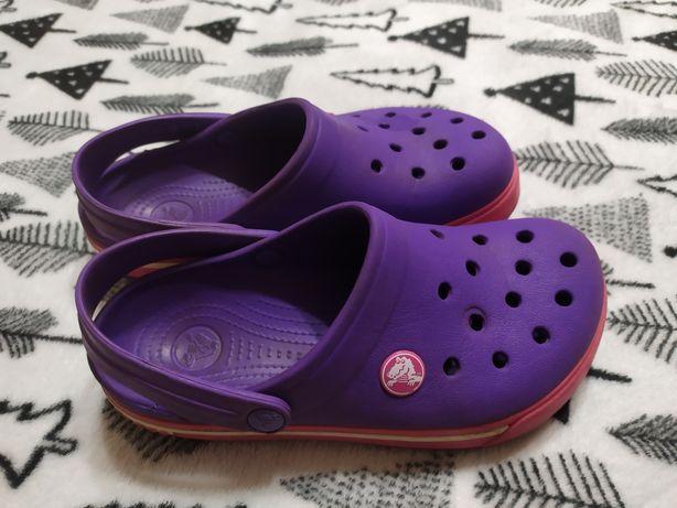 Клоги Crocs C12/C13