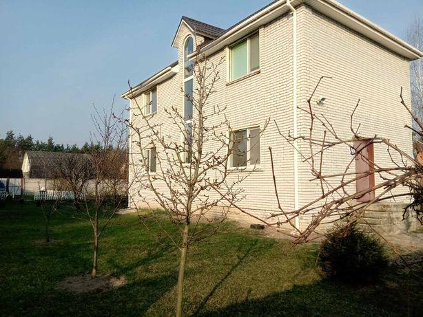 Продам дом с ремонтом в Ворзеле