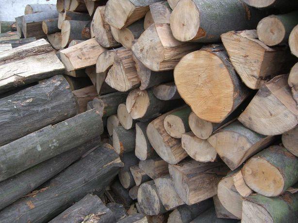 Drewno kominkowe,opałowe -2letnie suche buk,dąb,grab -RABAT 199pln/mp