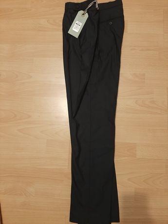 Eleganckie spodnie młodzieżowe