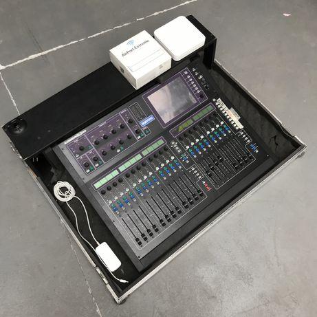 Allen & Heath GLD 80 Цифровий мікшерний пульт + кейс + GLD-AR2412