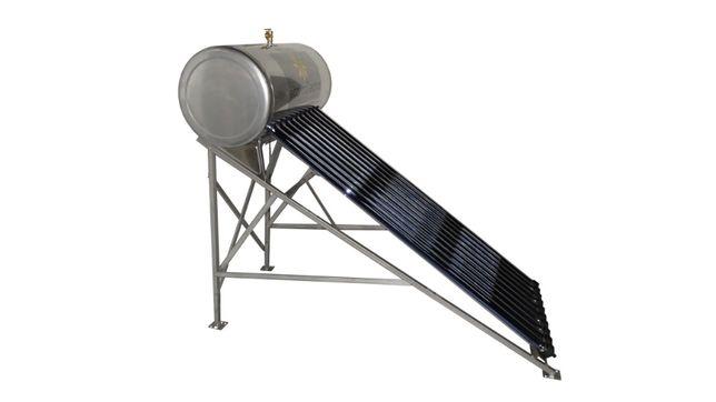 Kolektor słoneczny ciśnieniowy 150L Heat-Pipe ECO COLLECTOR