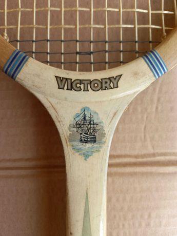 Raquete Ténis Vintage - Slazenger - Victory