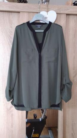 Koszula bluzka 44 Primark wyprzedaż z szafy