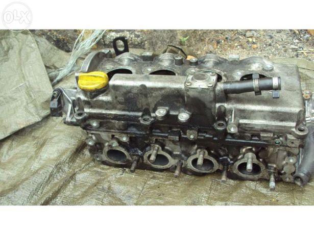Cabeça de motor opel astra h 1.7 cdti 100cv z17dth bosch