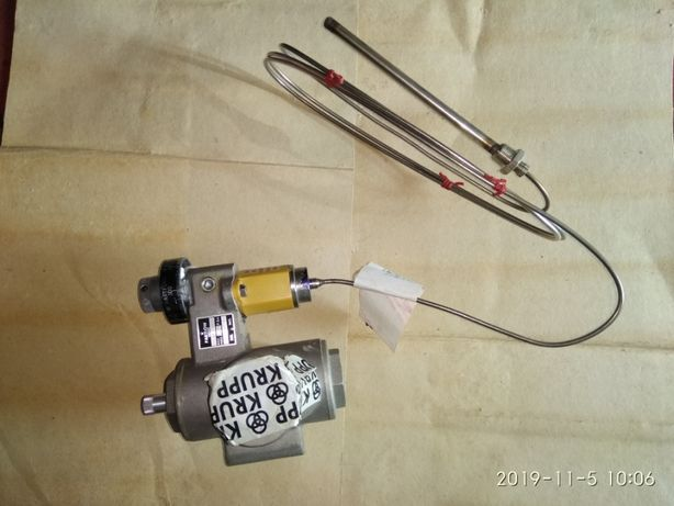 Газовый регулирующий клапан 60-1-1 / 2, 1 1/2 (gc00095)
