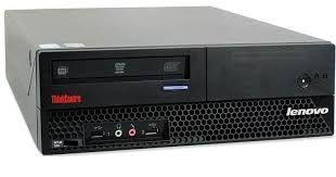 Компьютер офисный Lenovo ThinkCentre 6067
