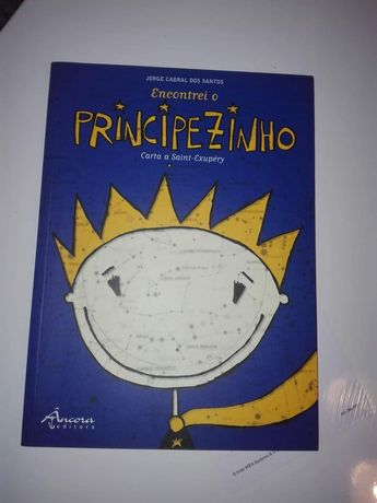 Encontrei o principezinho
