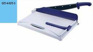 Сабельный резак GT-3 для бумаги, фото и т. п. (Корея). Длина реза А3