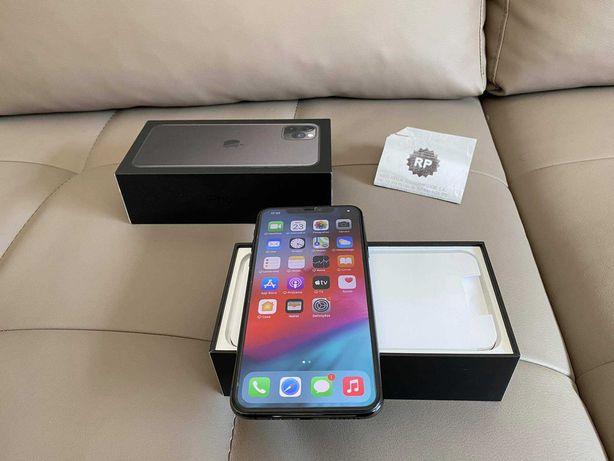 Vendo troco iPhone 11 Pro Max 64Gb Livre de Origem C/Fatura e Garantia