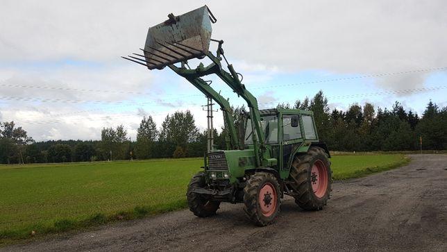 fendt 108 traktor
