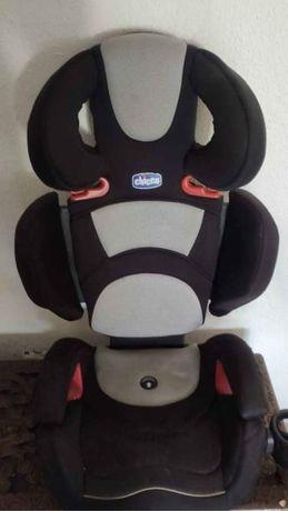 Cadeira Chicco auto 2-3 esofix crianças dos 15kg aos 36kg