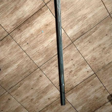 Gryf prosty sztanga 150cm 8kg