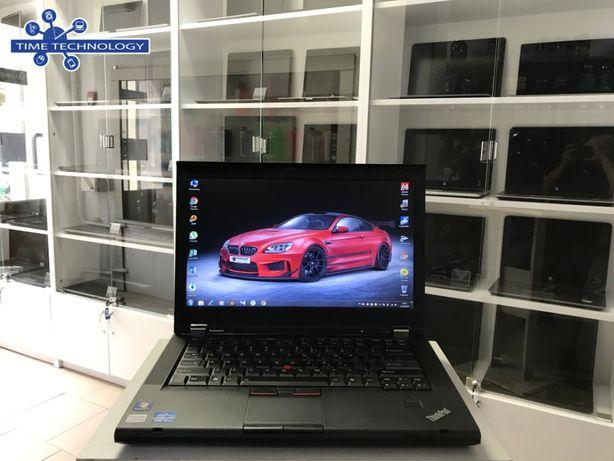 Ноутбук Lenovo Thinkpad T420 з Європи [Core i5] [SSD] на Куліша 22