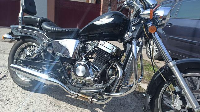 Мотоцикл Geon Invider 250 карбюраторный 249 кубиков. Геон инвайдер 250