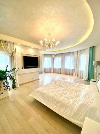 Продам 2 эт. дом 420м2 кл.De Lux на Большой Даниловке,7 км от Центра