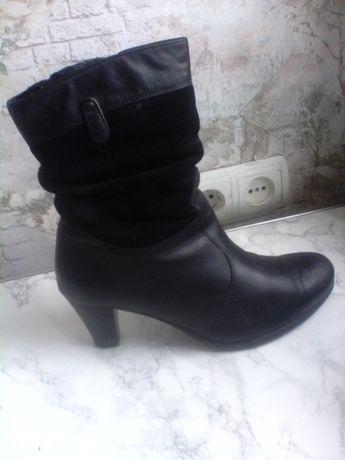 Финские ботинки зимние Janita р 40