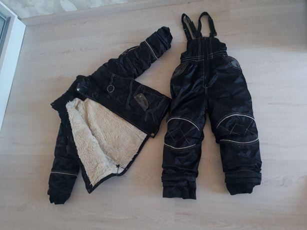 Зимний костюм. Куртка,  штаны.