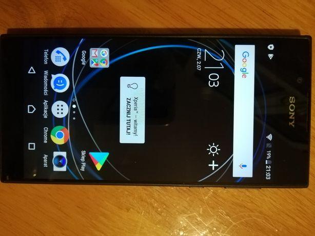 Sony Xperia l1 czarny + etui gratis