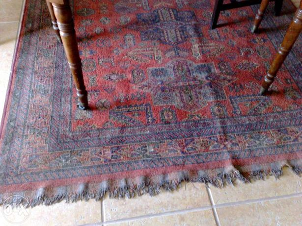 Carpete Persa